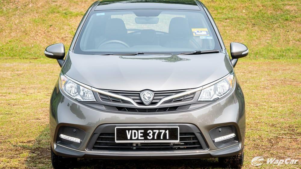 2019 Proton Iriz 1.6 VVT Premium CVT Others 002