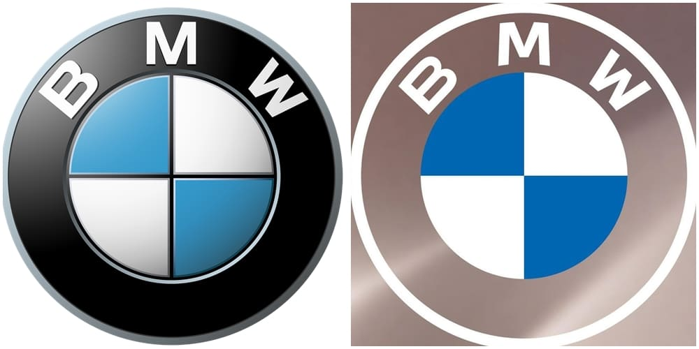 This is the new, transparent BMW logo  Wapcar