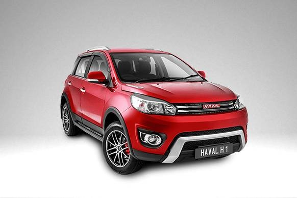 Haval H1 (2018) Others 003