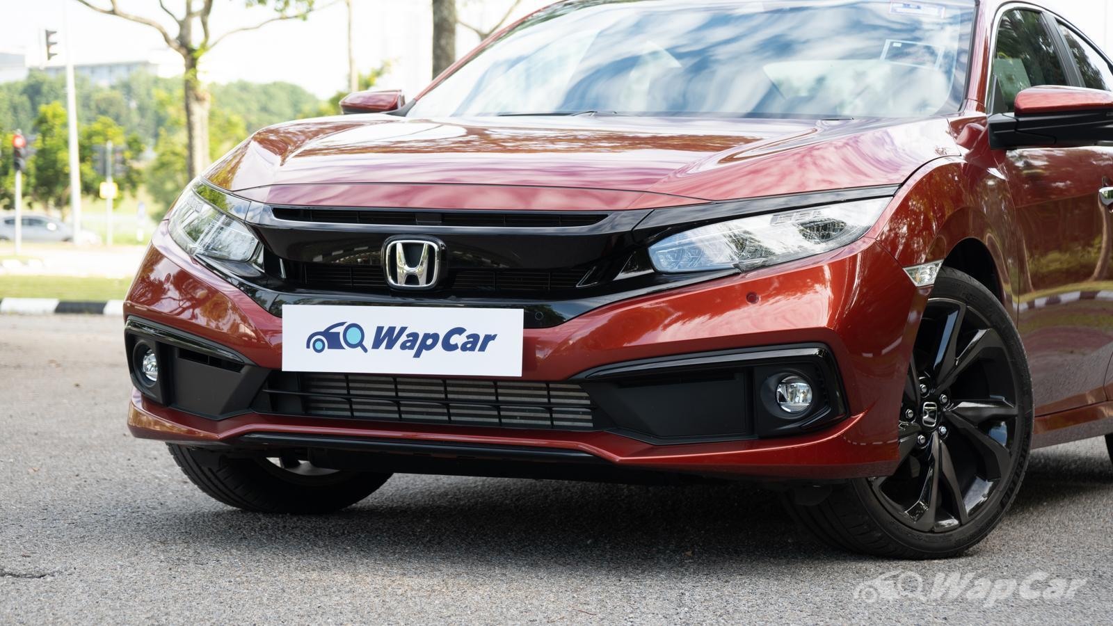 Kelebihan Kekurangan Harga Honda Civic Terbaru Tangguh