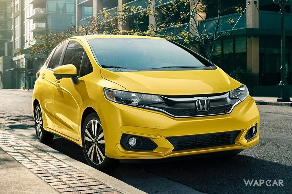 honda jazz vx 2018-OK, I am curious. Does all-new honda jazz vx 2018 exceeds class in fuel economy? Am i just too lazy?11