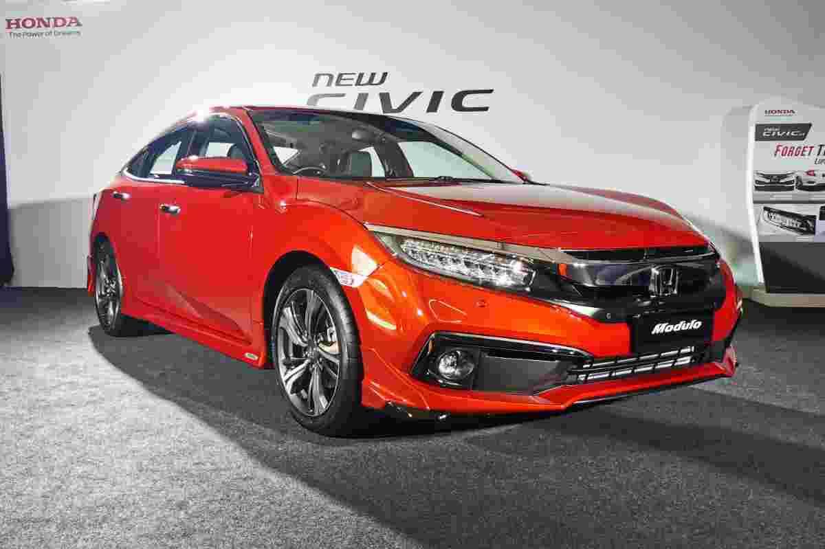 Kelebihan Kekurangan Harga Honda Civic Terbaru Harga