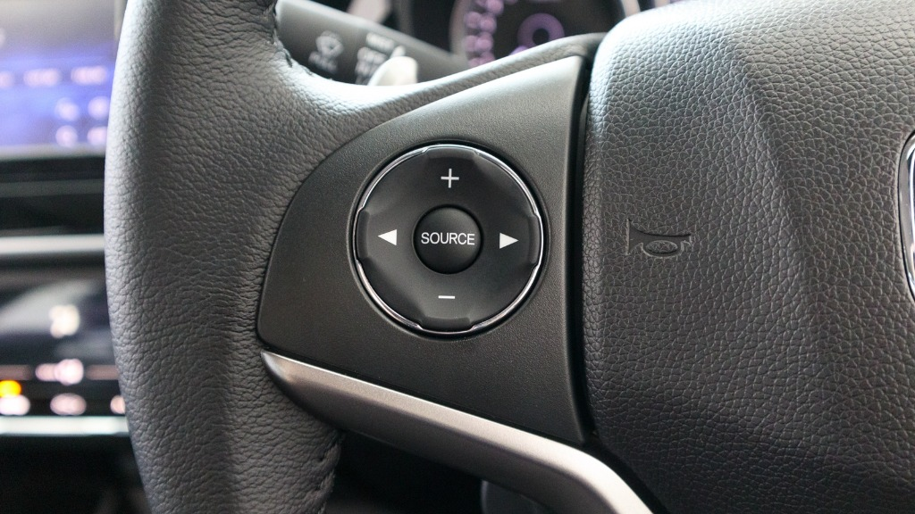 2018 Honda City 1.5 V Others 010