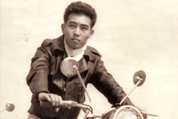 Hideyuki Miyakawa – Japan's secret agent of car design you never heard of