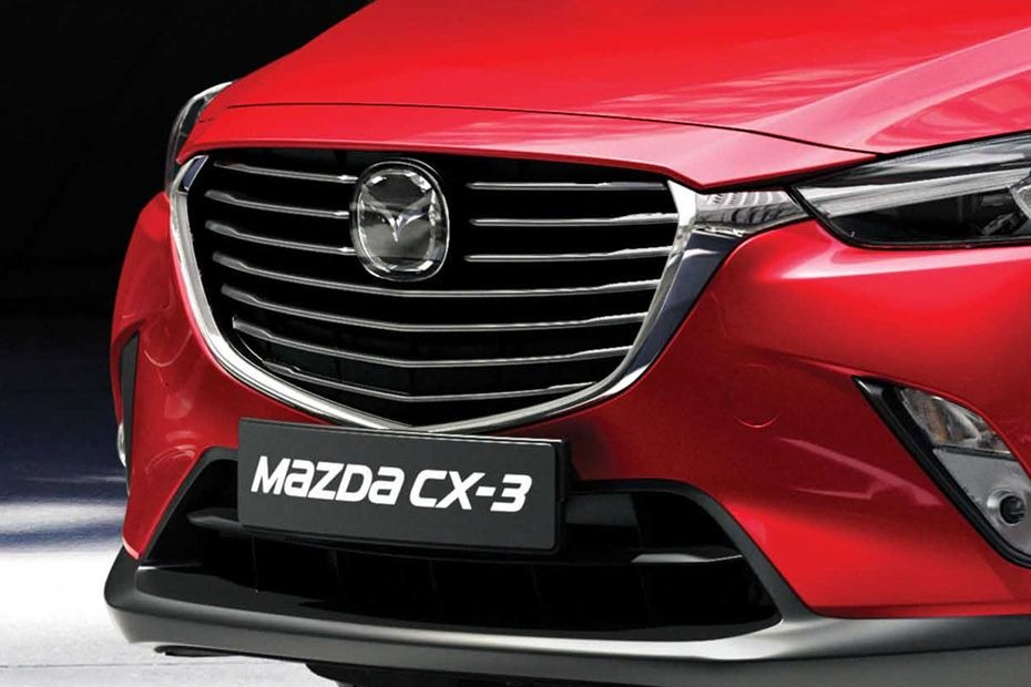 Mazda CX-3 (2018) Others 004