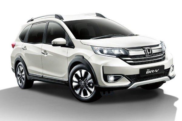 Honda BR-V vs Perodua Aruz; Comfort over gadgets? Or gadget over comfort?