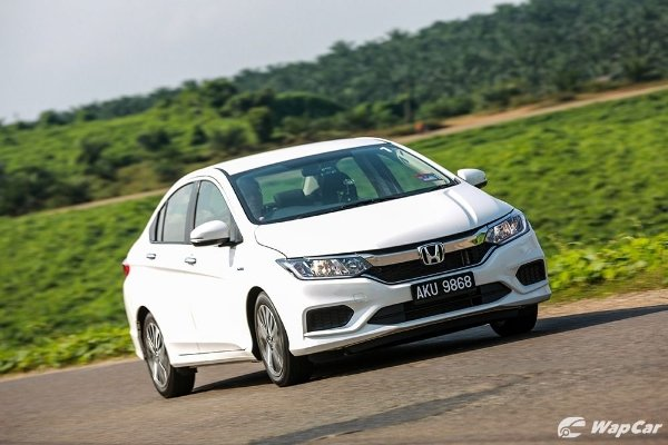 Honda City: Masih boleh bersaing dengan Toyota Vios baru?