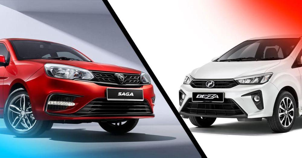 New 2020 Perodua Bezza facelift 1.3 Premium X is our pick
