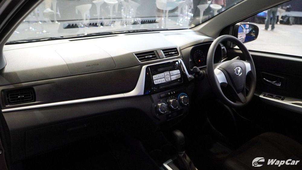 2020 Perodua Bezza 1.0 GXtra 1.0 MT Others 002