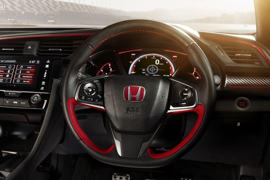 Honda Civic Type R (2018) Others 001
