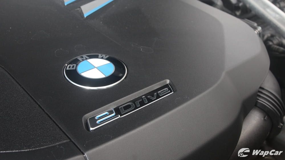 2019 BMW 7 Series 740Le xDrive Others 003