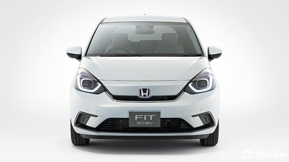 honda jazz dynamic-How to make this happened? Should I get a heavier car or a lighter car?  Am i just being worried?10