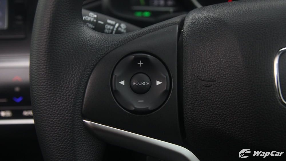 2018 Honda Jazz 1.5 Hybrid Others 006