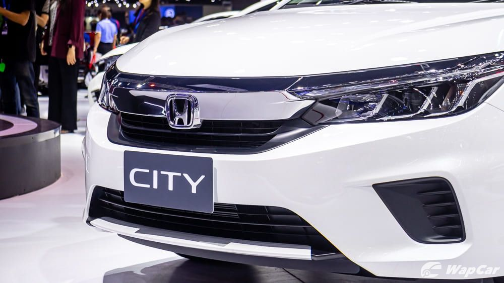 2020 Honda City International Version Others 007