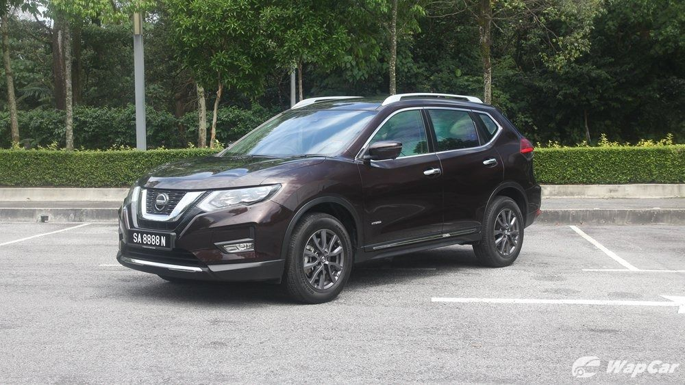 2019 Nissan X-Trail 2.0 2WD Hybrid Others 001