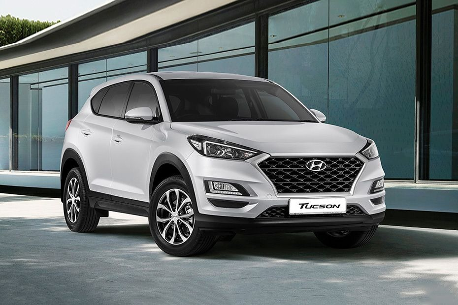Hyundai Tucson (2018) Others 003