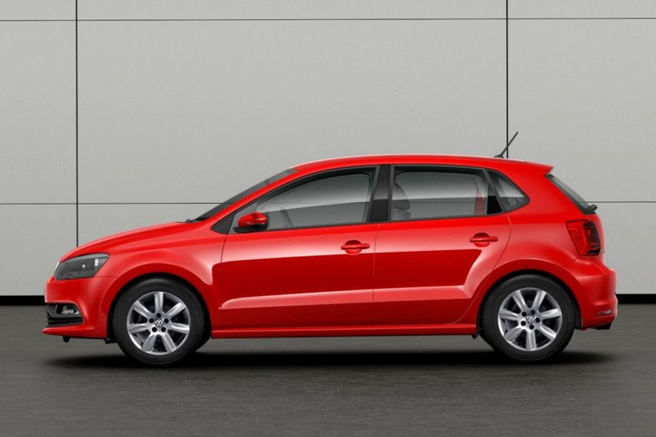 Volkswagen Polo (2018) Others 005