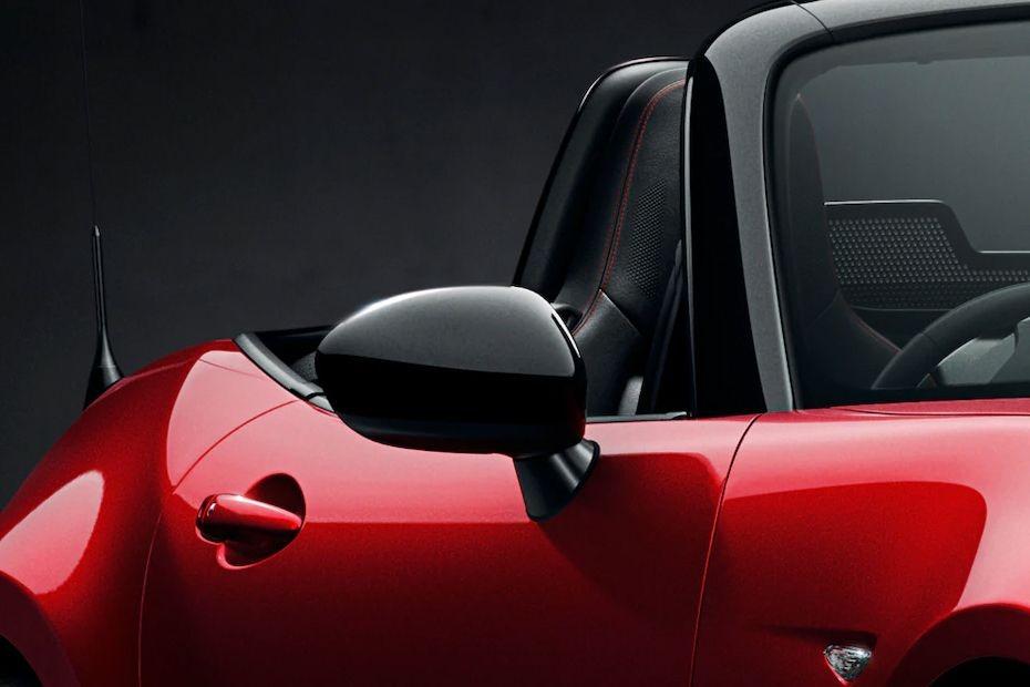 Mazda MX-5 (2018) Others 003