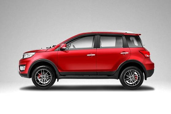 Haval H1 (2018) Others 008