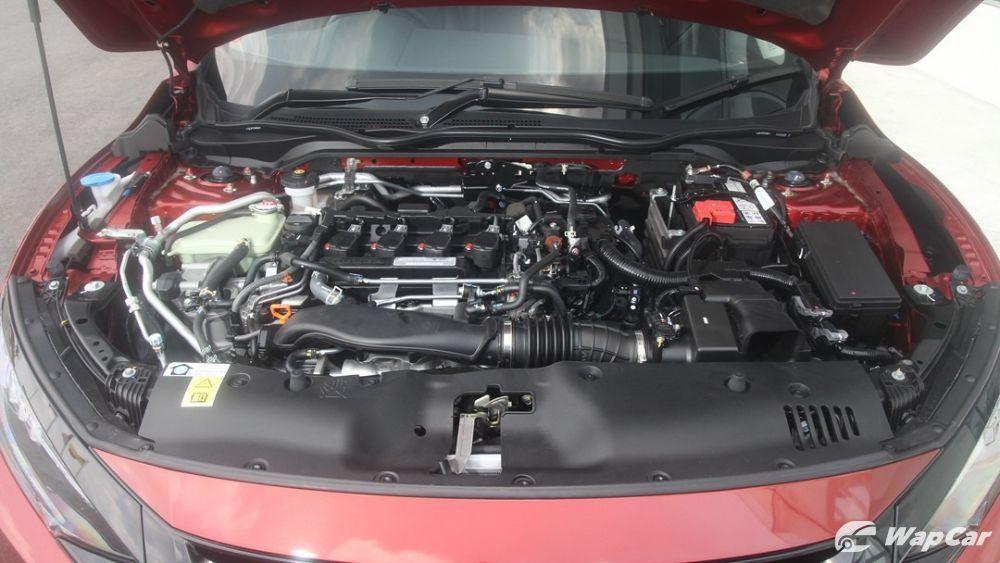 2020 Honda Civic 1.5TC Premium Others 004