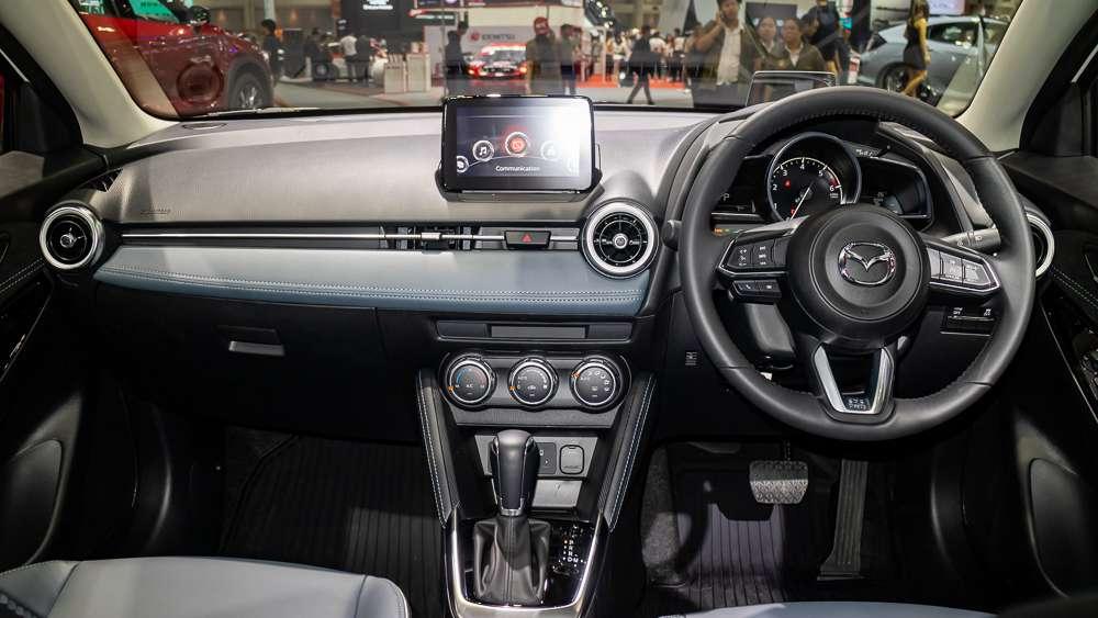 Mazda 2 Hatchback 03