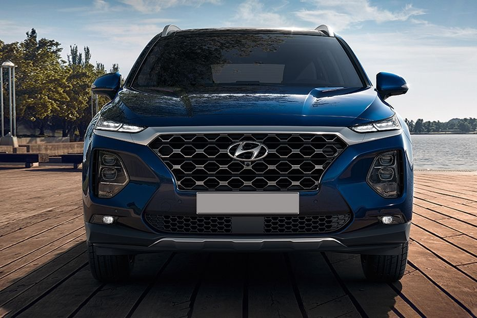 Hyundai Santa Fe (2019) Others 002