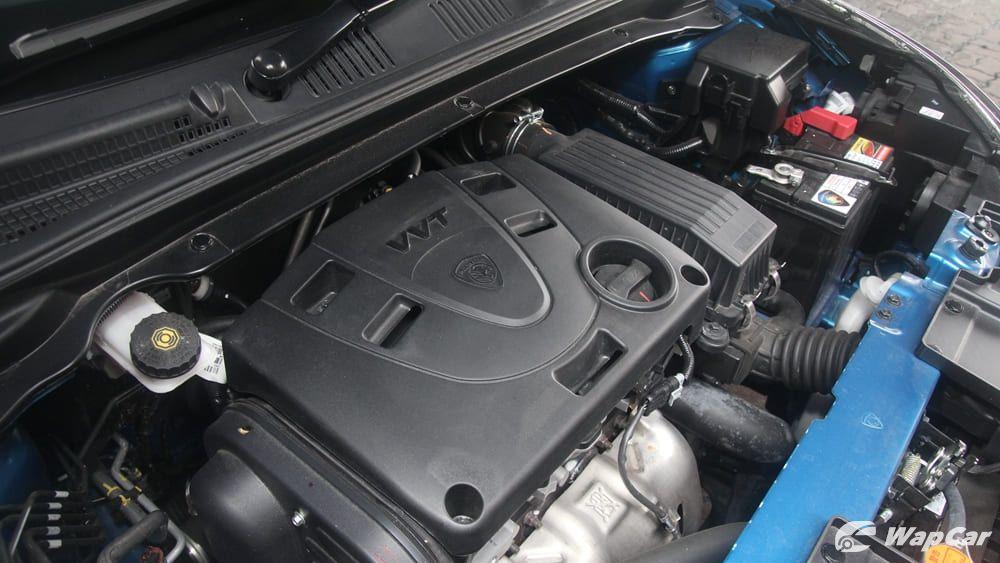 2019 Proton Iriz 1.6 VVT Premium CVT Others 003