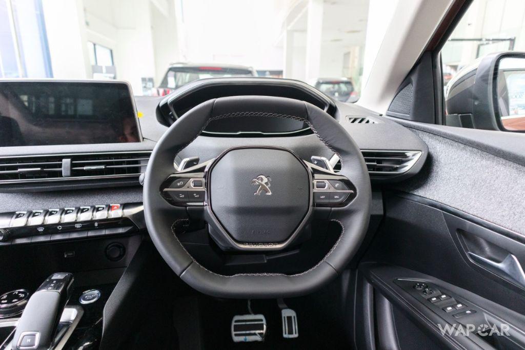 2019 Peugeot 3008 THP Plus Allure MT Price, Reviews,Specs