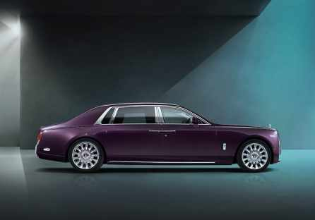 Rolls Royce Phantom 2020 Price in Malaysia, Reviews; Specs ...