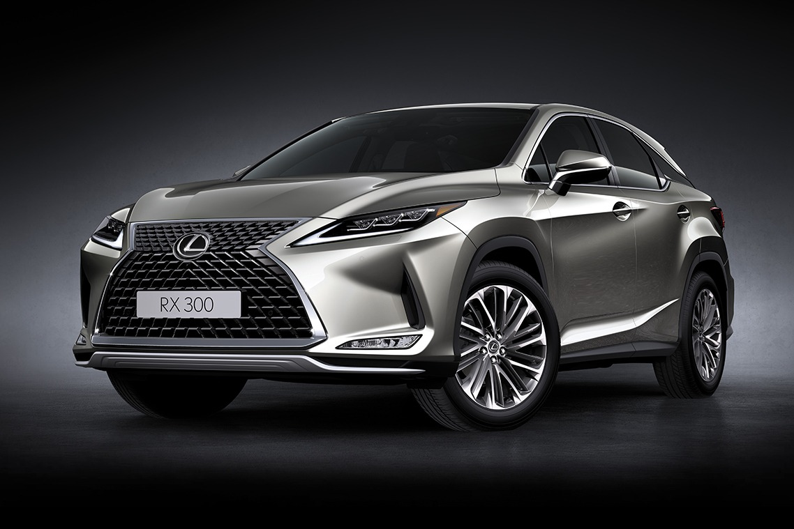 new lexus rx 2020-2021 price in malaysia, specs, images