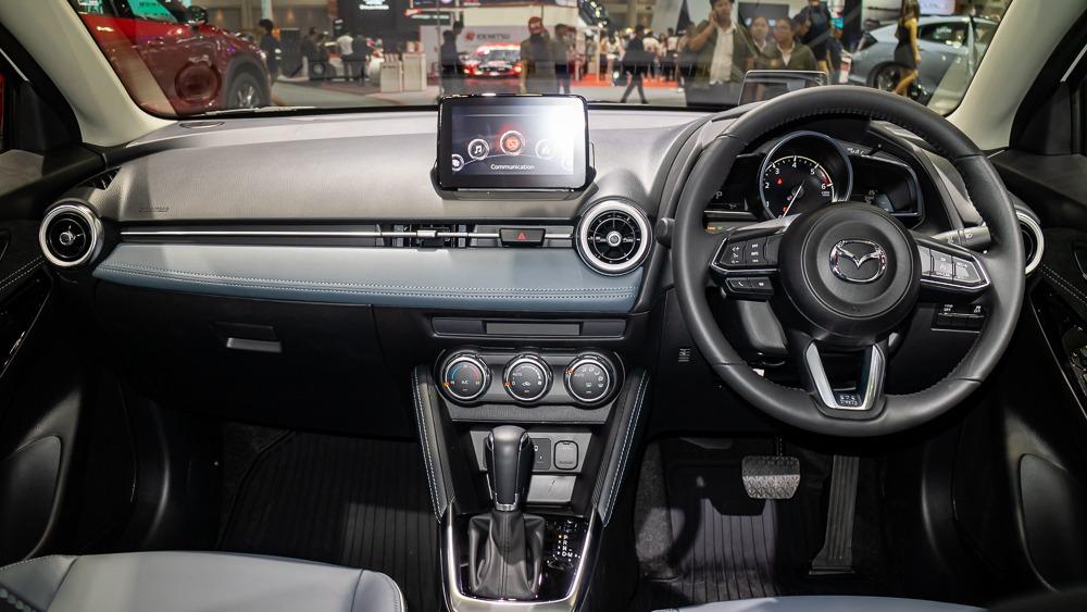 2020 Mazda 2 Hatchback 1.5L Price, Reviews,Specs,Gallery In Malaysia   Wapcar