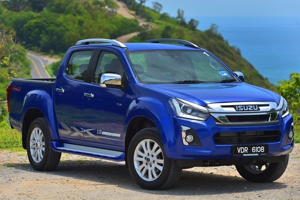 No sales tax exemption for CKD Toyota Hilux and Isuzu D-Max, here's why