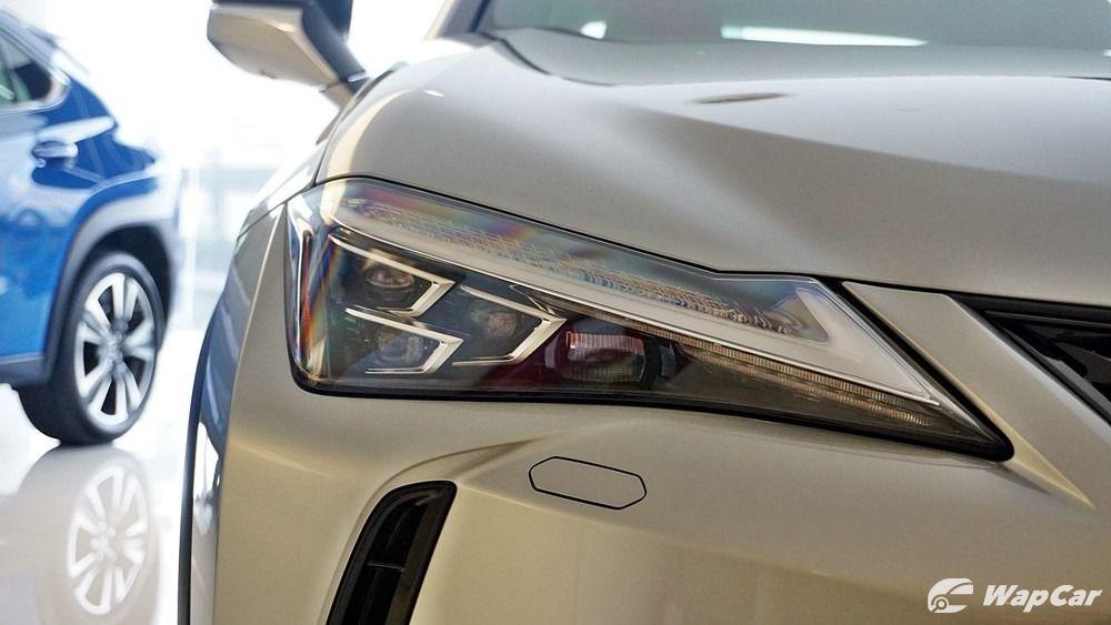2020 Lexus UX 200 Luxury Others 010
