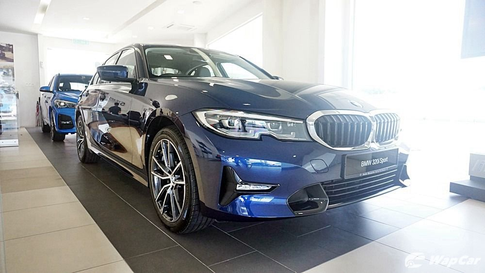 2020 BMW 3 Series 320i Sport Others 003