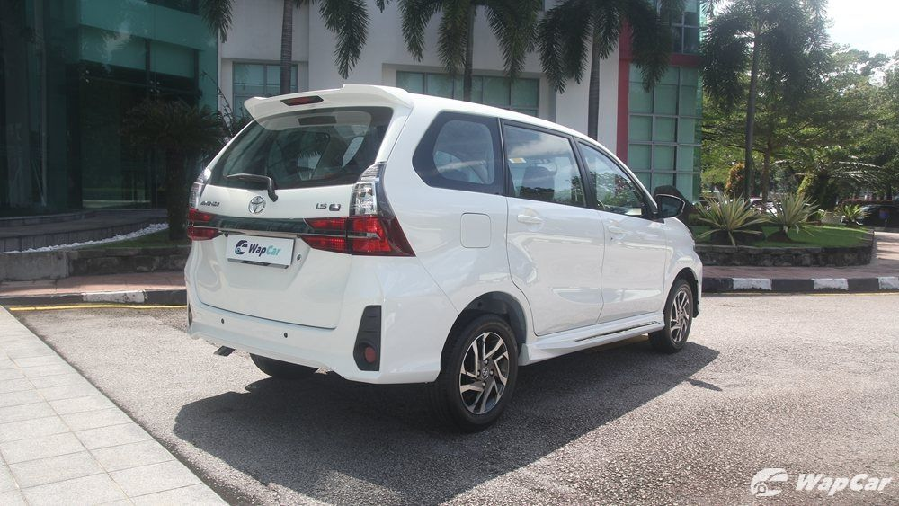 2019 Toyota Avanza 1.5S+ Others 005