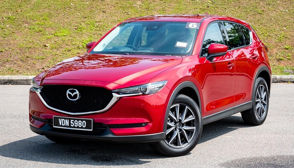 Mazda Cx 5 2020 Price In Malaysia From Rm132 403 Reviews Specs Wapcar My