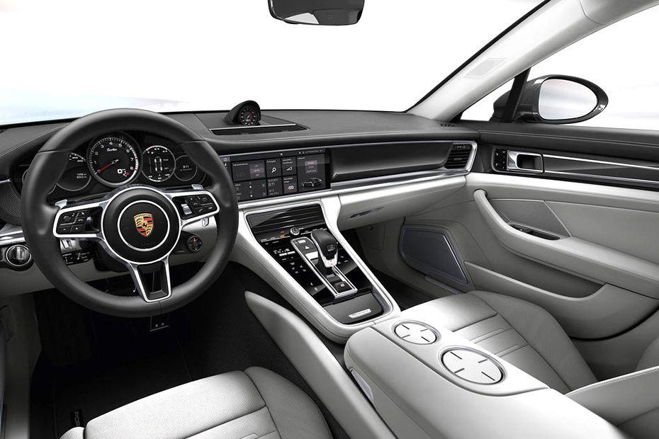 Porsche Panamera 03
