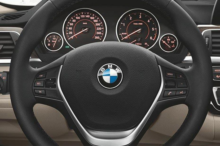BMW 3 Series (2019) Others 009