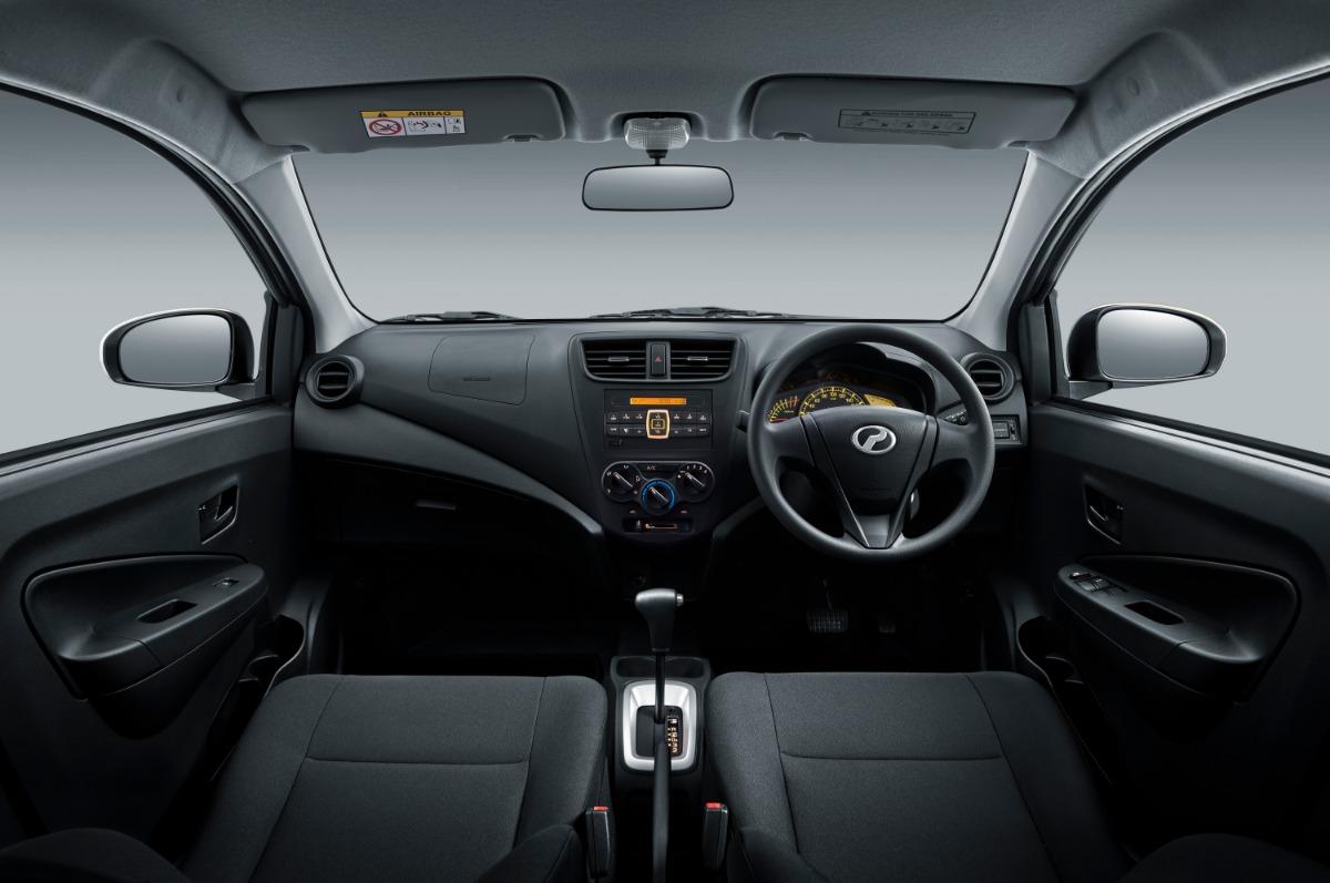 2019 Perodua Axia G 1.0 AT Others 001