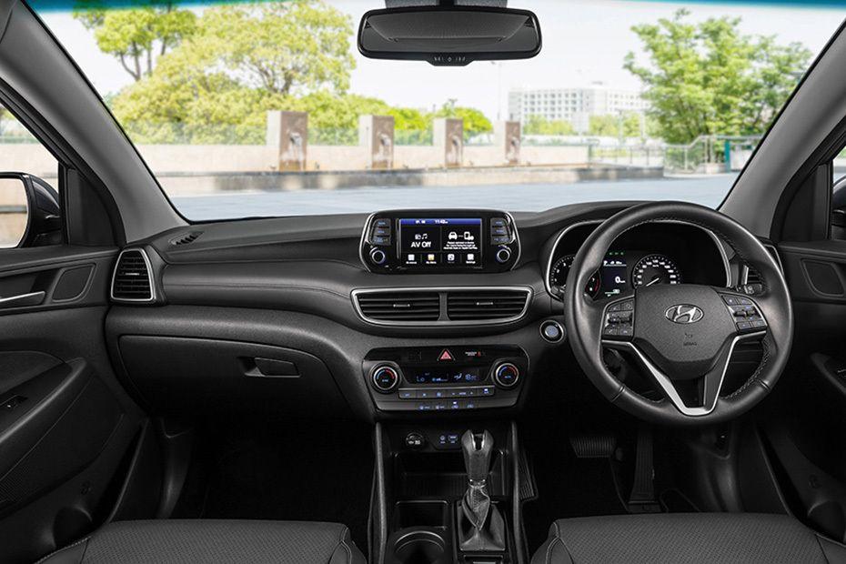 Hyundai Tucson 03