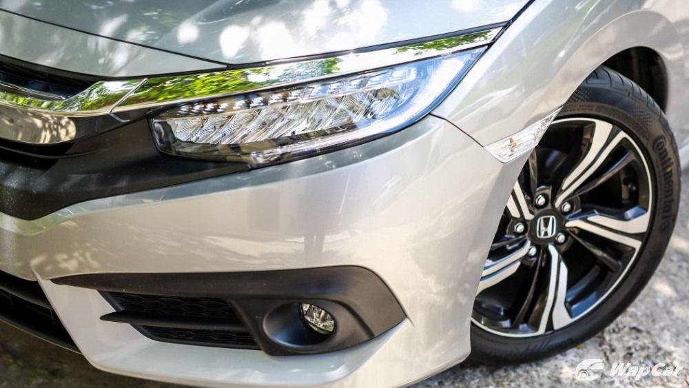 2018 Honda Civic 1.5TC Premium Others 010