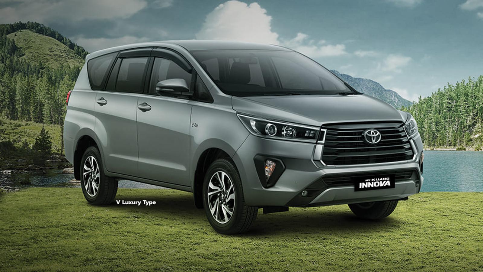 Kelebihan Harga Toyota Innova 2019 Tangguh