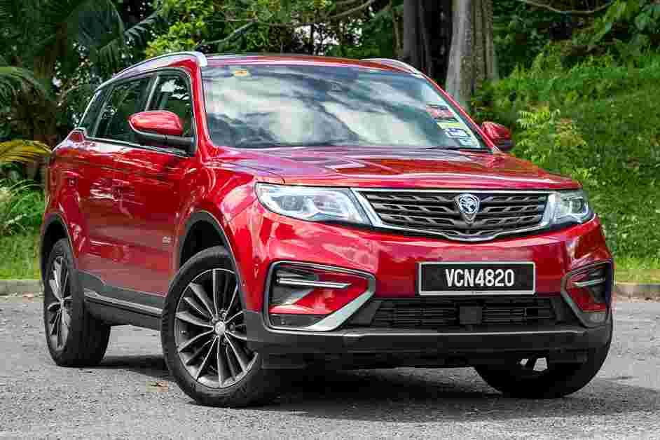 Proton X70 is the most comfortable & quietest SUV in the segment – Ratings
