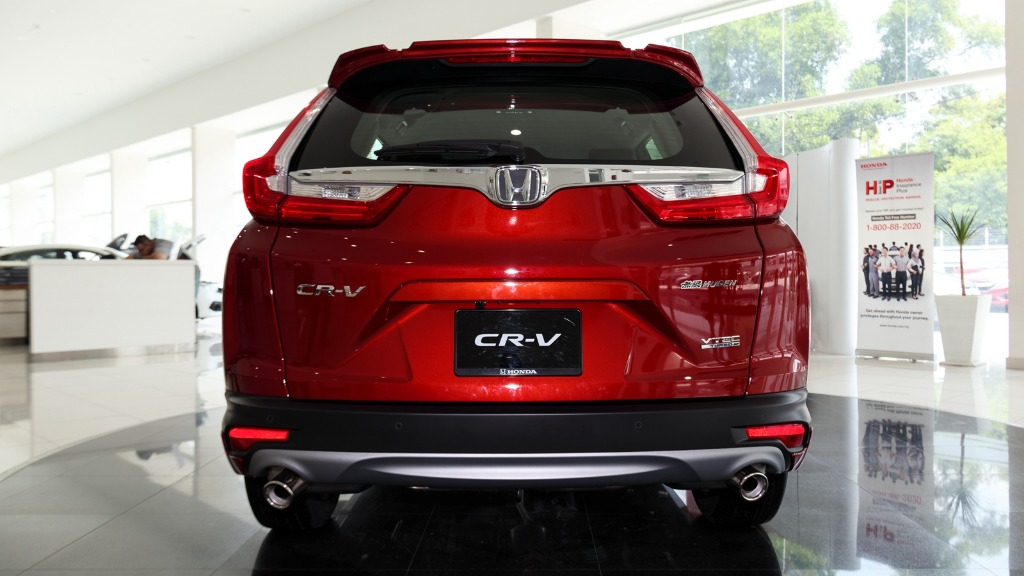 crv 2019 ex-Has anyone ever do with this? How to get a crv 2019 ex? I guess i just need some support.11