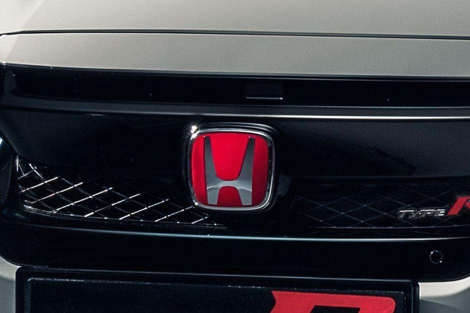 Honda Civic Type R (2018) Others 009