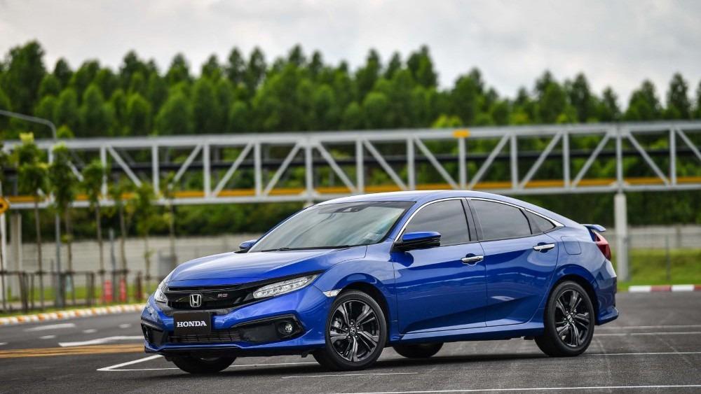 Honda Civic 01