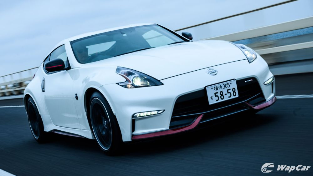 All-new Nissan 400Z teased, new 405 PS Z-car will tango ...