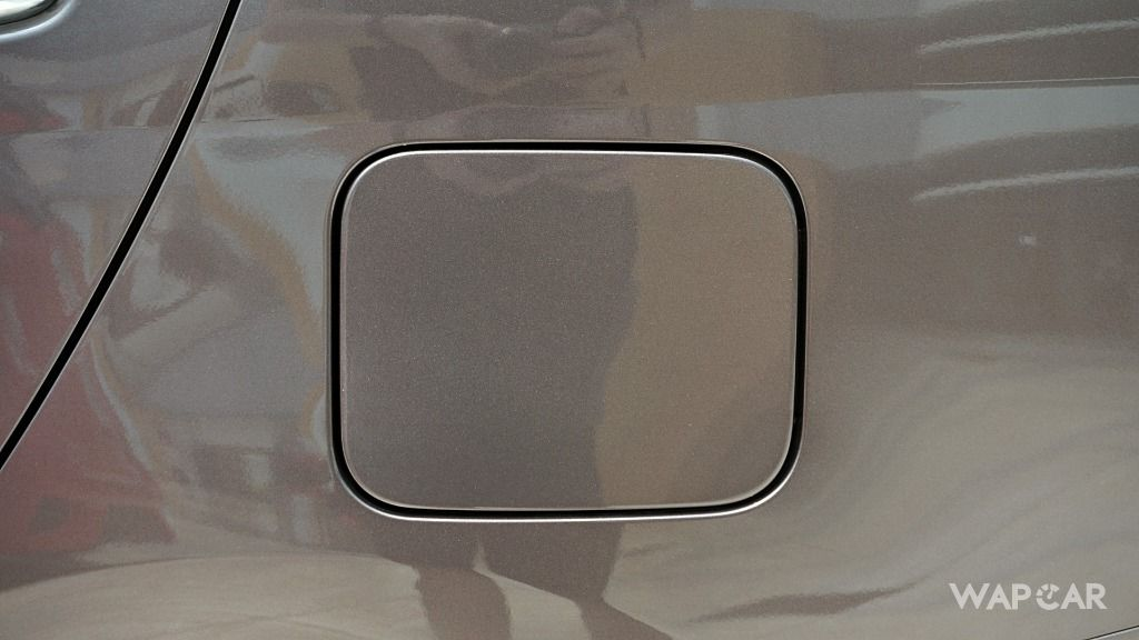 Perodua Bezza (2018) Others 008