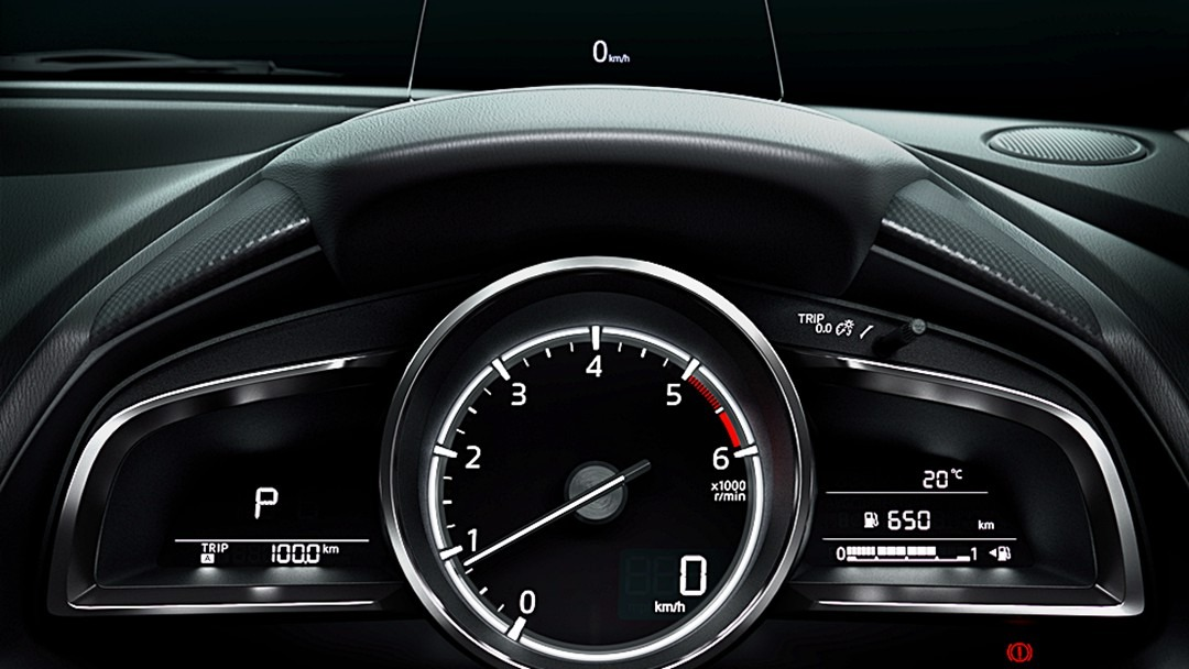 2020 Mazda 2 Hatchback Others 003