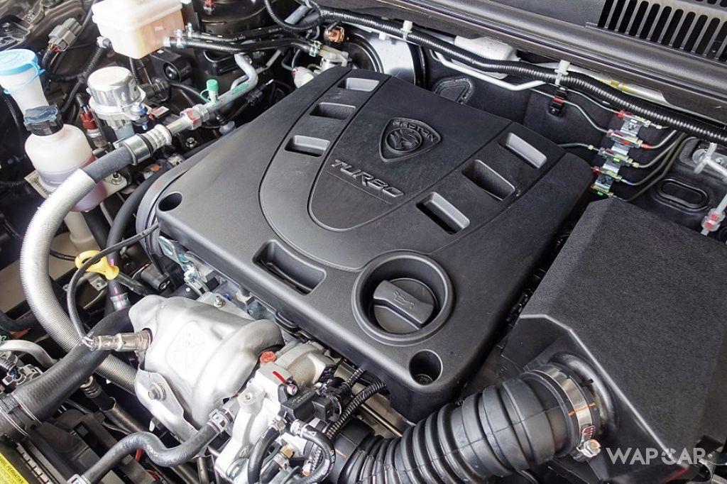 2019 Proton Exora 1.6 Premium CVT Others 002